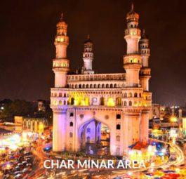 char_minar