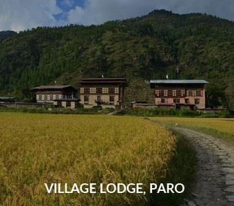 village_lodge_paro